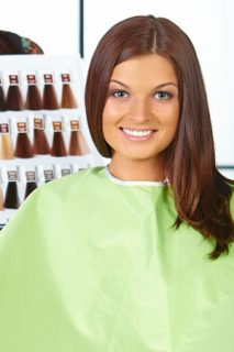 """Why You Should Never Be Just """"Satisfied"""" With Your Cut & Color!"""