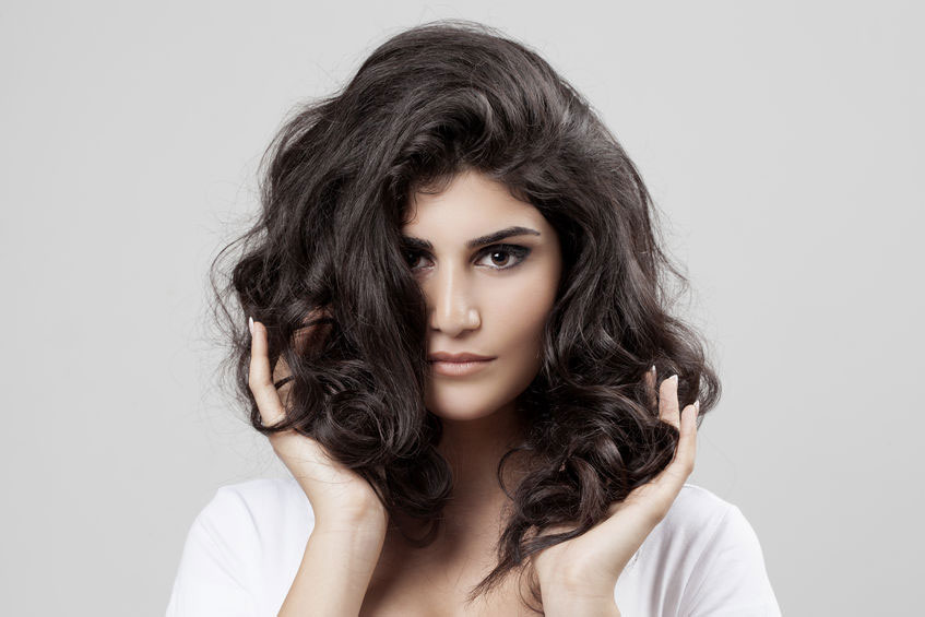 6 Hair Care Myths Debunked!