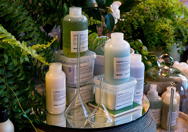 Davines at McGills Hairdressing, Hair Salon, Edinburgh