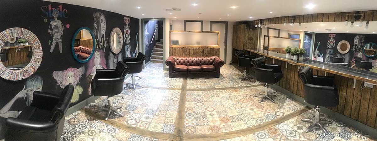 Top Hair Salon in Edinburgh, McGills Hairdressing Salon in Edinburgh