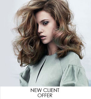 New Client Offer – £10 Voucher