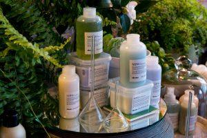 Davines, Eco Friendly Hair Products, Hair Salon, Edinburgh, McGills