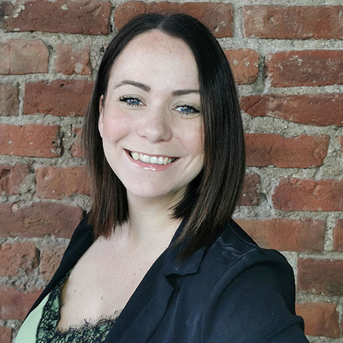 sarah, Top Hair Salon in Edinburgh, McGills Hairdressing Salon in Edinburgh
