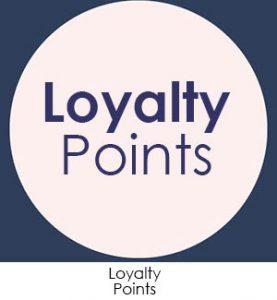 loyalty points at McGills Hairdressing Salon in Edinburgh