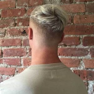 mens hair cuts best hair salon in edinburgh