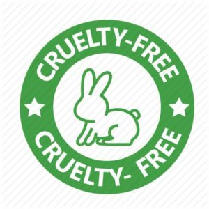 Cruelty free salon