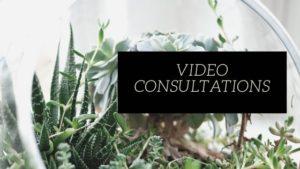 VIDEO CONSULTATIONS 1
