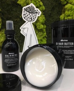 OI Hair Butter 250ml Davines, McGills Hairdressing Salon in Edinburgh