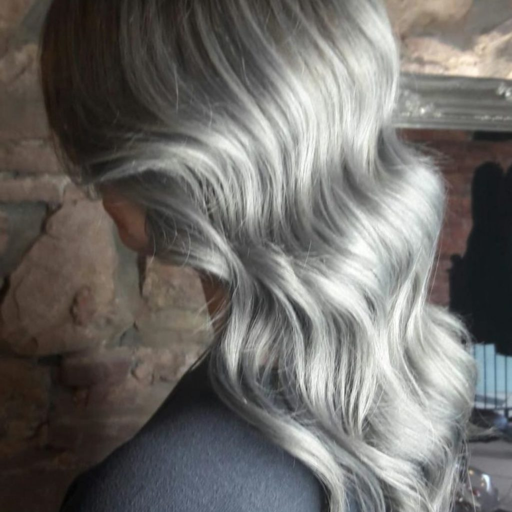 Hair Transformations at McGills Hairdressing Salon in Edinburgh