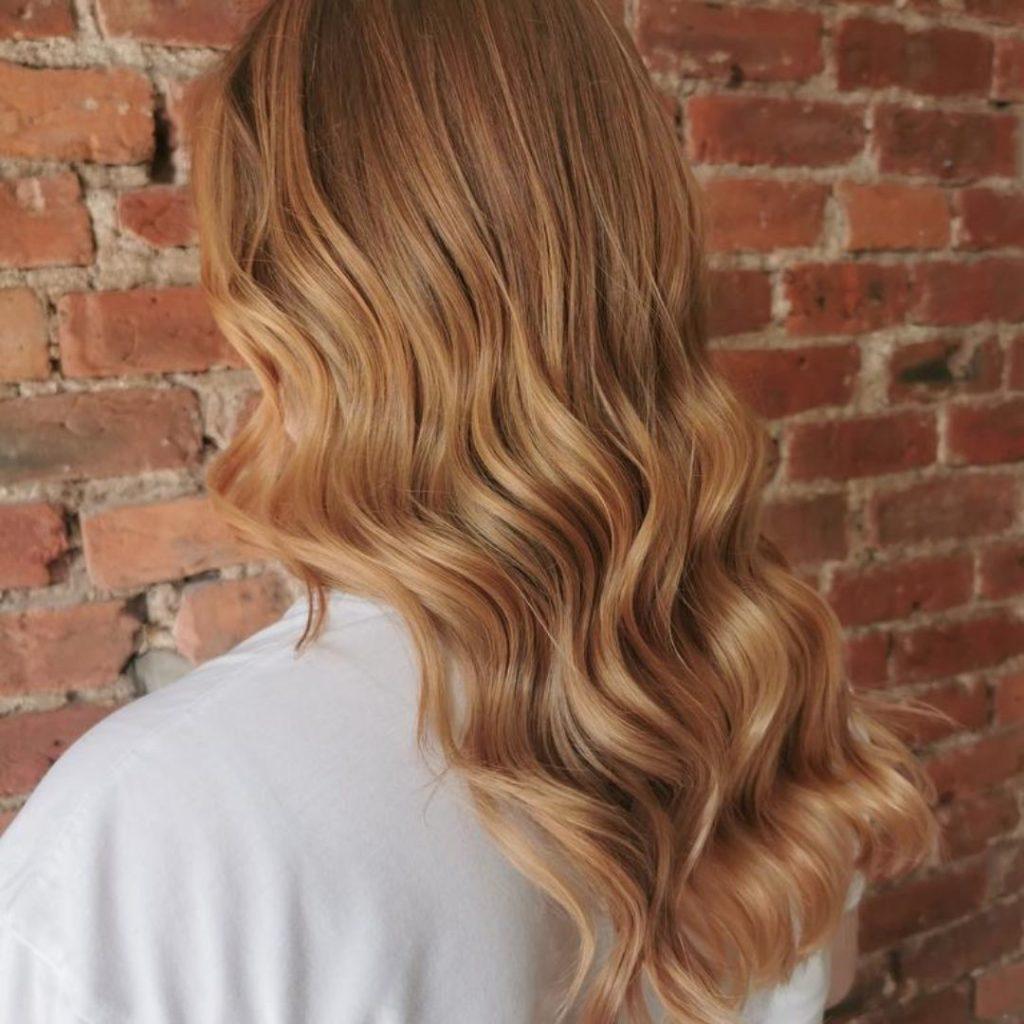 Hair Transformations at McGills Hairdressing Salon in Edinburgh