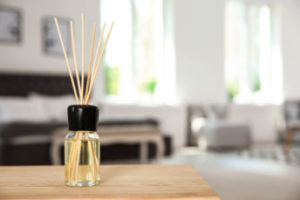 Create a Zen Space at Home, McGills Hairdressing Salon in Edinburgh