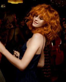 The Top Autumn Hair Colour Trends 2020