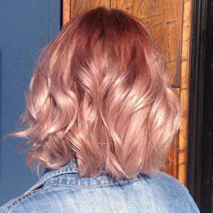 Hair Colour Correction, McGills Hairdressing in Edinburgh