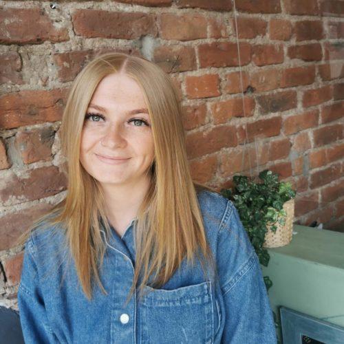 Jema McGills Hairdressing Edinburgh