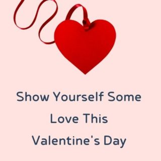 Self-Love in Lockdown