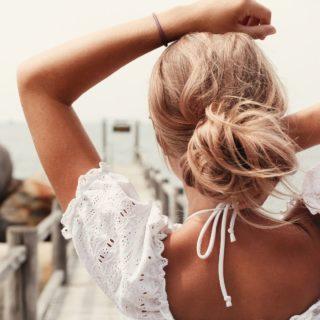 Summer Hair Problems Solved!