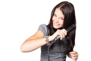 How To Clean Your Heat Styling Tools