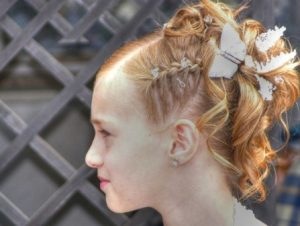 How To Get The Perfect Wedding Hairstyle