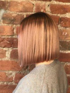 Hair Cuts & Styles at McGills Hairdressing Salon in Edinburgh