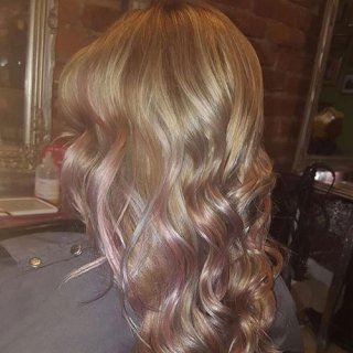 The Experts in Hair Colour Correction at McGills Hairdressing Salon in Edinburgh